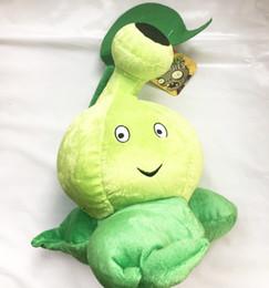 digimon felpa Rebajas Plants vs Zombies felpa animal relleno del juguete - Bursa 25CM / 10 pulgadas de altura de gran tamaño