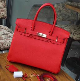 totes brancos baratos das bolsas Desconto Saco do desenhador novo saco de embreagem de couro de moda clássico treliça britânica bezerro 121502