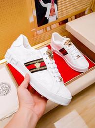 2019 scarpe da sera limitate per gli uomini 2019p nuova vendita in edizione limitata di scarpe da uomo, scarpe piatte scarpe sportive di moda, scatola originale di consegna scatola di scarpe, yardage: 38-44 scarpe da sera limitate per gli uomini economici