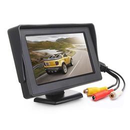 Auto-Rückfahrkamera Rückfahr-Parksystem Kit 5