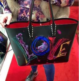 2020 кошельки бренды красные 2019 дизайнерские сумки bcabata сумки с красным дном роскошные композитные сумки известного бренда из натуральной кожи кошелек Биг-бэги cv1014 дешево кошельки бренды красные