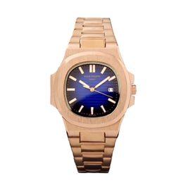 cartões da geada Desconto Nova Moda 2019 Relógio de Pulso de Aço Inoxidável Dos Homens de Negócios de Quartzo Relógios Para O Homem Casual PATEK HILIPPE Relógio