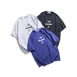 Tee-shirt à manches courtes pour hommes Hip Hop Ink ? partir de fabricateur