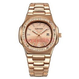 2019 relógio feminino vintage vintage Aço inoxidável do ouro do diamante relógio de alta qualidade mecânico automático de pulso Mens Watch Men luxo Strap Nautilus Homens Relógios