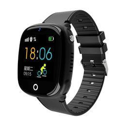 2019 детские часы слежения HW11 IP67 водонепроницаемый смарт-часы GPS слежения забор безопасности SOS вызов шагомер интеллектуальные часы с камерой для детей Дети дешево детские часы слежения