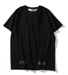 Diseñador para hombre Camisetas Moda para hombre Ropa 2019 Verano Casual Streetwear Marca Camiseta Hombre y Mujer Camisas de lujo Top Tees M-2XL desde fabricantes