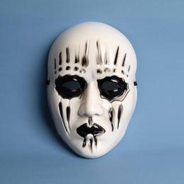 Slipknot Band Joey Jordison Harz Maske Halloween Maskerade Cosplay RequisRSDE