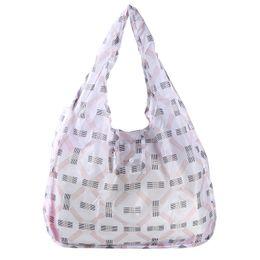 Модные продуктовые сумки онлайн-Fashion Eco Storage Shopping Bag With Hasp Women's Handbags Waterproof Thick Reusable Grocery Shopping Foldable Tote Bags