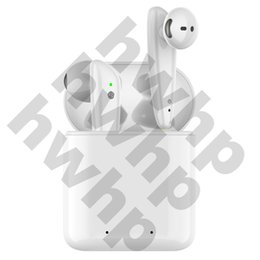 Aire pro chip de 3gen H1 tws bluetooth auricular inalámbrico auriculares de Bluetooth para iphone11 pro Pk vainas pro H1 W1 chip de i19s i7 i12 tws auricular desde fabricantes