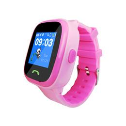 HW8F Wi-Fi GPS SmartWatch для детей Smart Watch Phone SOS Положение вызова Трекер для детей Безопасный анти-потерянный монитор Smart Watch Baby от