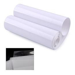 Pintura de borde online-Pintura de poliuretano transparente para protección contra rayones Lámina adhesiva para puerta Sill Edge Pintura para todos los autos