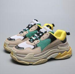 2019 Multi Fashion Paris geox vendita calda 2019 combinazione sneaker suole stivali uomo donna moda casual scarpe di alta qualità superiore 36-45 da vendita casual stivali uomo fornitori