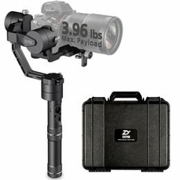 Sony Nikon Canon Panasonic DSLR kamera için el Zhiyun CraneV2 Gimbal Sabitleyici nereden