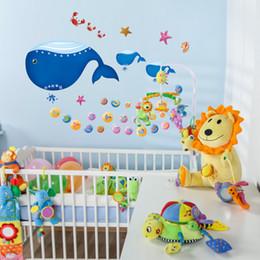 duschraumaufkleber Rabatt Seabed World Whale Englisch Brief Duschbad Kinder Haus Dekoration Kindergarten Dekoration Wandaufkleber Wohnkultur