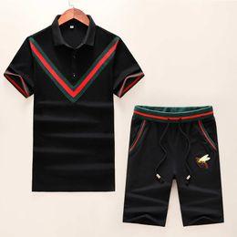 Tracksuits Dhgate Men's Suit Sport WholesaleLeisure On bgf6Y7y