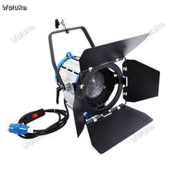 2019 cámara de escenario 1000W Transmisión Video Spotlight Micro película iluminación etapa cámara lámpara fotografía lámpara CD50 T03 cámara de escenario baratos