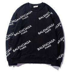 Automne Marque Design Hoodies pull Hommes Sweat-shirts À Manches Longues Hip Hop Streatwear Lâche Sport Suit Noir Pistes ? partir de fabricateur