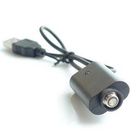 2019 cabo usb curto Carregador universal do cabo do atomizador de USB VAPE para o cabo curto da bateria dos eCigs de EGO EVOD desconto cabo usb curto