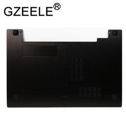 housse pour ordinateur portable lenovo ideapad Promotion GZEELE Nouveau mallette pour ordinateur portable Lenovo Ideapad Z710 Cover Case Shell Cover Door 13N0-B6A0321 couvercle inférieur porte