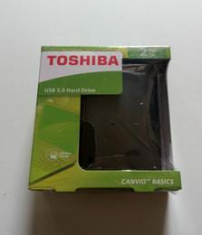 """2tb festplatte 2.5 online-Kostenloser Versand 2 TB tragbare externe Festplatte USB3.0 2.5 """"2 TB Festplatte"""