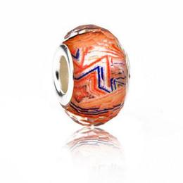 50 шт. / лот мода круглый смолы серебряный сердечник бусины подходят европейские подвески браслет и ожерелье DIY ювелирных изделий низкая цена RSB153 от