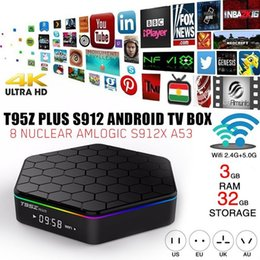 Octa Core Android TV Box | Satellite & Cable TV - Dhgate com