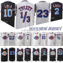 timeless design 0d749 80b63 Tune Squad Basketball Jersey Coupons, Promo Codes & Deals ...