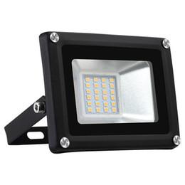 halogênio, inundação, luz, lâmpadas Desconto US estoque 20W LED luz de inundação quente branco 110V Super brilhante trabalho ao ar livre luz 100W halogênio lâmpada equivalente IP66 impermeável ao ar livre luzes Led