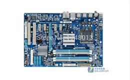 placas base de fru Rebajas Placa base original para Gigabyte GA-EP43T-S3L EP43T-S3L DDR3 LGA 775 placa madre de escritorio Envío gratis