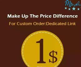 qualità superiore Compara il link dedicato a Differenza prezzo, spedizione Trucco della differenza Mjoyhair Un link dedicato da