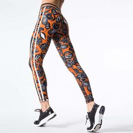 2019 trockene schmetterlinge Sexy Hüften Hohe Taille Frauen Yoga Hosen Fitness Leggings Schmetterling 3D Druck Sport Capris Tanz Strumpfhosen Gym Schlank Sportlich Schnell Trocknend # 937373 rabatt trockene schmetterlinge