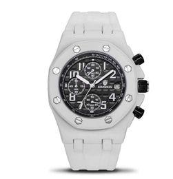 F1 черные наручные часы онлайн-Самые продаваемые часы специальные мужские черный циферблат резинкой золотой нержавеющей стали механические автоматические мужские мужские часы бесплатная доставка f1