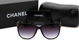 espejos de gafas Rebajas Gafas de sol de diseñador Gafas de marca Gafas de sol para exteriores Marco de PC Moda Clásica Dama de lujo Gafas de sol Espejos para mujeres