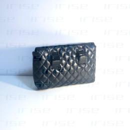 Casos de belleza vanidad online-Marca de moda estuche cosmético informal bolsa de organizador de maquillaje de lujo bolsa de aseo tocador vanidad bolso de la cintura bolso de embrague tote boutique VIP regalo