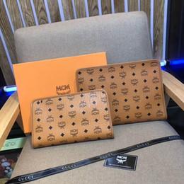 Argentina Nuevos hombres de la moda carta imprime bolso de embrague billetera tres colores dos tamaños supplier men wallet size Suministro