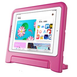2019 Nouveau vendeur chaud Arrivée Tablet Holder Cover Antichoc De Protection Eva Mousse Léger Carry Handle Handle pour ipad mini 2 3 4 ? partir de fabricateur