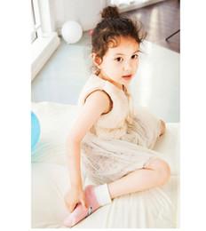 2019 anos vestido de modelo bebê bebê Bebés Meninas 1 a 7 anos de inverno florais vestidos de tule, rendas crianças roupas, crianças varejo boutique queda / roupas de primavera, R1ES12DS-86