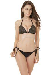 0c2aa8a8c32b5 Wholesale l cup swimwear for sale - Womens Halter Bikini Top Bottoms Sexy  Two Piece Swimsuit