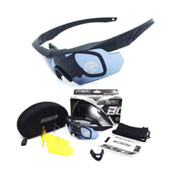 militärbrille gläser Rabatt Taktische Brille Outdoor Sport Brille Militär Enthusiasten Brille Outdoor Brille Eyewear Half Frame Eyewear 2 Farben LJJZ642