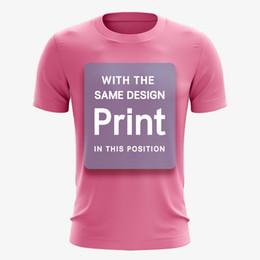 Deutschland Benutzerdefinierte Badminton-Shirts Männer / Frauen, Sport Fitness Laufshirt, Tennishemd, Tischtennis Shirt 3D-Druck T-Shirts cheap badminton t shirt print Versorgung