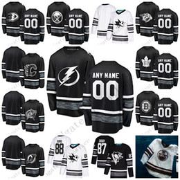 2019 All Star Game Hockey Jersey Custom Forsberg Kreider Giroux Simmonds  Crosby Karlsson Burns Pietrangelo Matthews Fleury Ovechkin Wheeler b92c178db