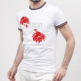 t-shirt com zíper com camisa oversized Desconto Oversized Verão 2019 Homens Harajuku T Camisa Sólida Com Zíper de Manga Curta Camisas Engraçadas de T Streetwear Tshirt Casual T-Shirt Dos Homens