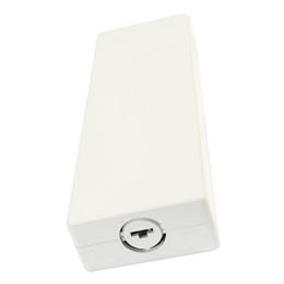 fiação de fibra óptica Desconto 100 pcs 1in1out Grande quadrado caixa de proteção de cabo de couro fio De Couro caixa de proteção de soldagem Cabo de fibra óptica