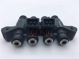 Argentina Conector de inyección de boquilla del inyector de combustible de piezas de automóviles 0280156319 0 280 156 319 de alta calidad Suministro