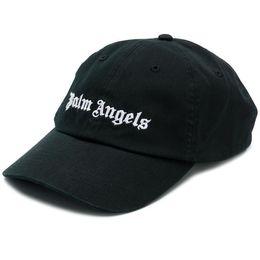 19ss Palm Angels Caps Femmes Hommes Broderie Hip Hop Palm Angels Casquettes De Baseball ? partir de fabricateur