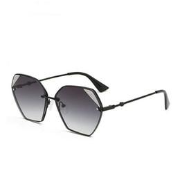 7c13a2271b3 Brand polygon cat eye sunglasse women vintage shades for women luxury Ladies  eyewear trendy Oculos masculino Male luxury eyewear brands for sale