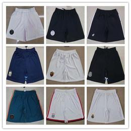 тайский качество 19 / 20 ПСЖ короткие де Футбол 2018 2019 Pantalones cortos де футбол Реал Мадрид брюки футбол Аякс футбол Футбол шорты от