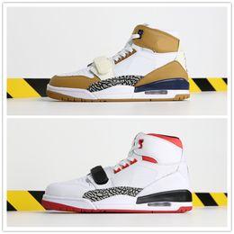 buy popular e560c bd898 2019 j b schuhe 2019 Don C x J Legacy 312 Herren-Basketball-Schuhe TRAINER
