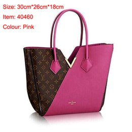 Famous Brand Bags Women PU Leather Handbags Famous Designer Brand Bags Purse Shoulder Tote Bag Wallet 40460 mk