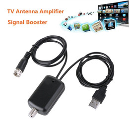 booster for amplifier Coupons - Antena Digital HDTV Signal Amplifier Booster for Cable TV Antenna Better Signal HD Channel 25db TV Booster Amplifier